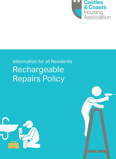 Rechargeable Repairs Policy 2019