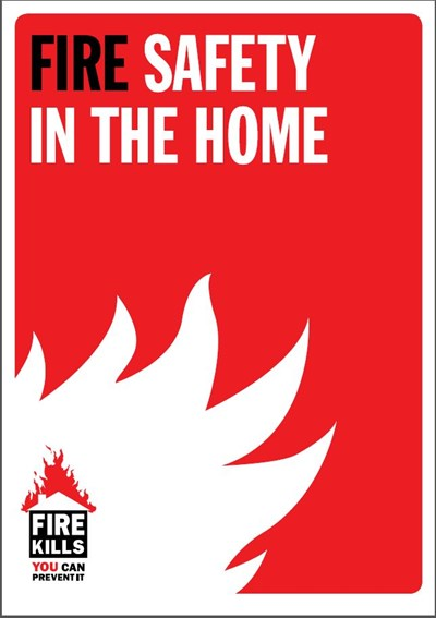 Fire Safety in the Home