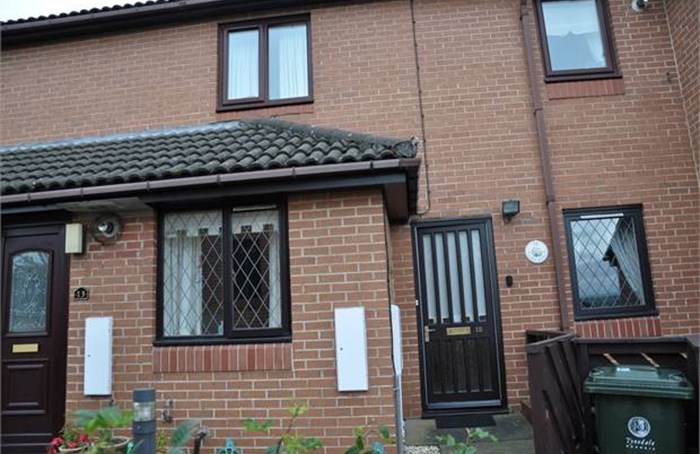 8 Ladywell, Stocksfield