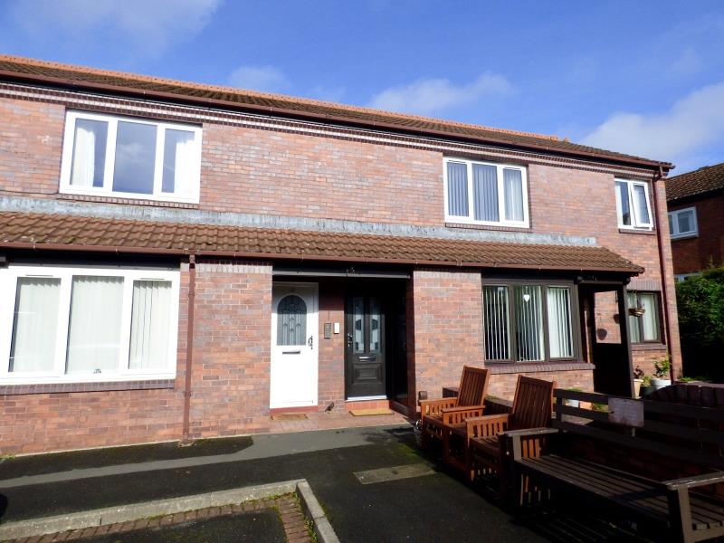 18 Scaleby Close, Carlisle