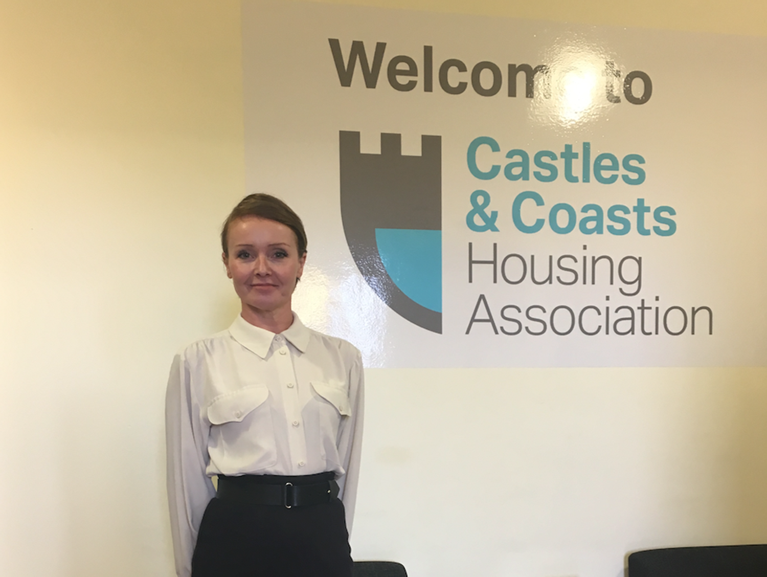 Castles & Coasts Appoints New Housing Services Director