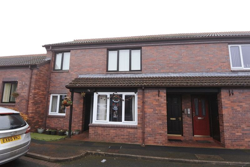 23 Scaleby Close Carlisle